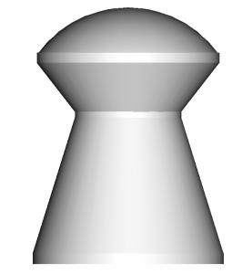 Rundkopf